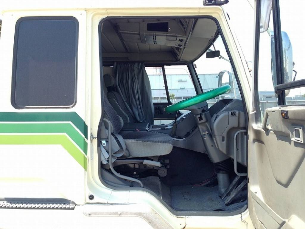 Used 1994 MT Mitsubishi Fuso Super Great FT418L Image[20]