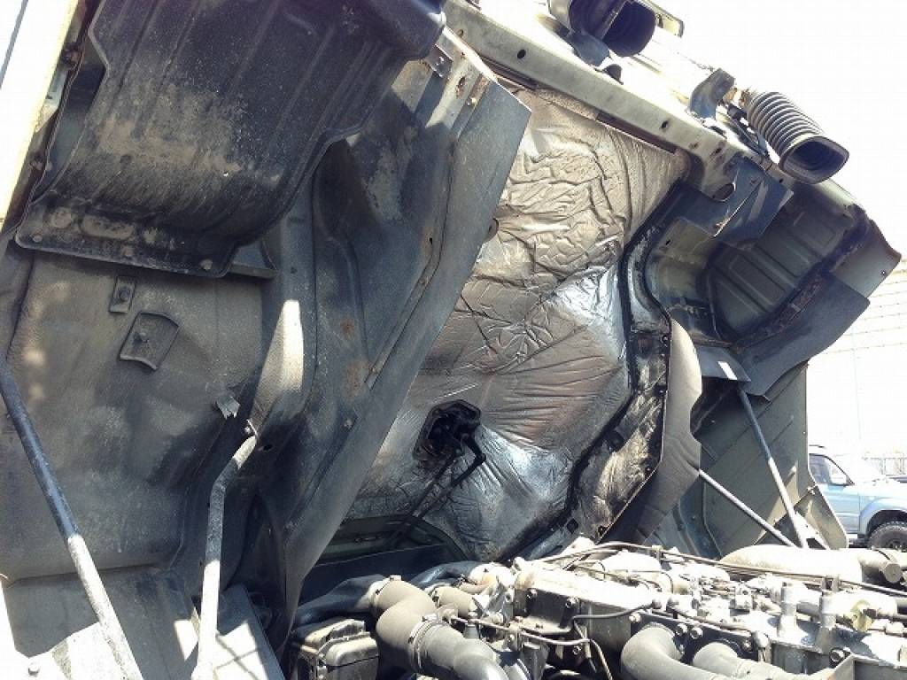 Used 1994 MT Mitsubishi Fuso Super Great FT418L Image[54]