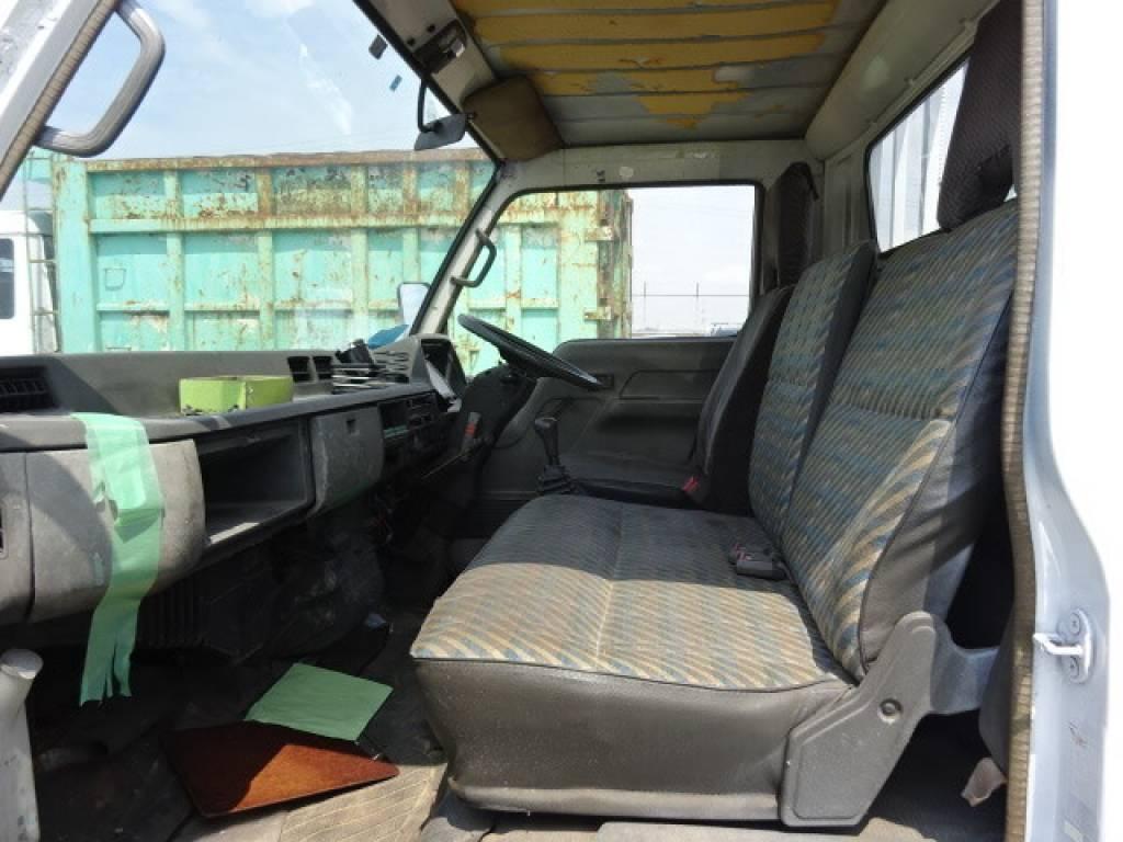 Used 1990 MT Mitsubishi Canter FE435E Image[7]