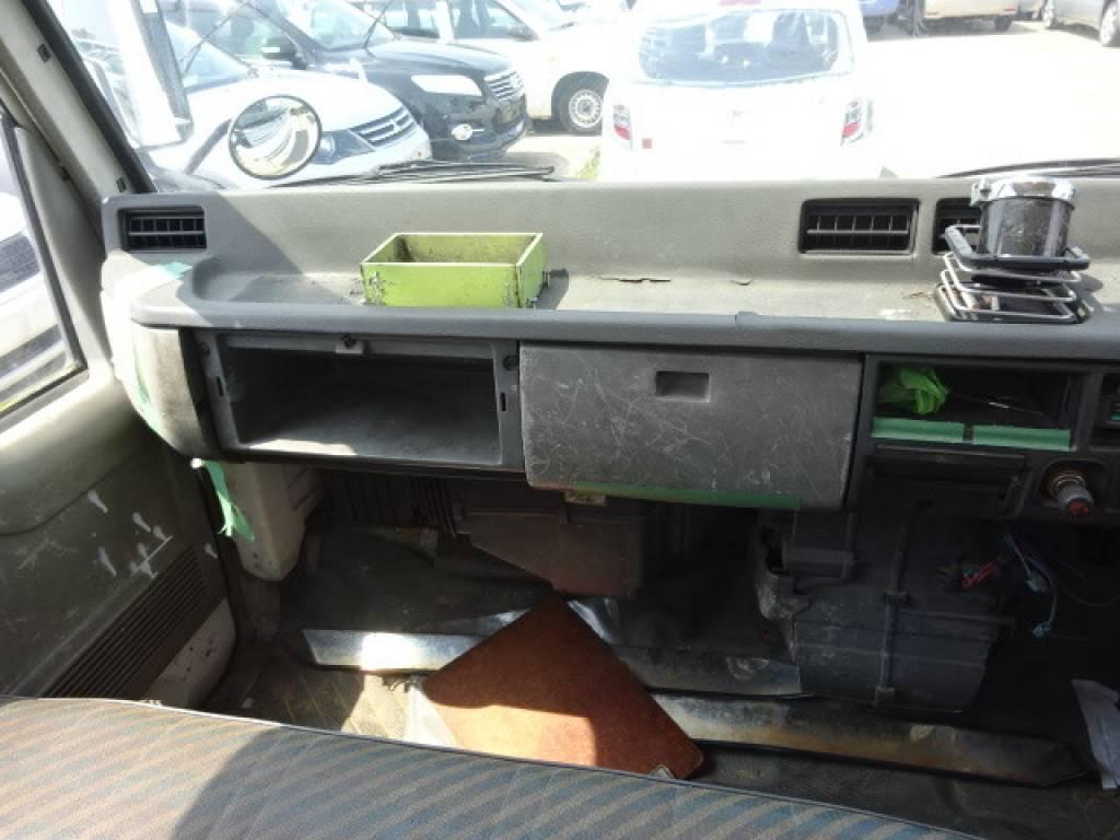 Used 1990 MT Mitsubishi Canter FE435E Image[9]