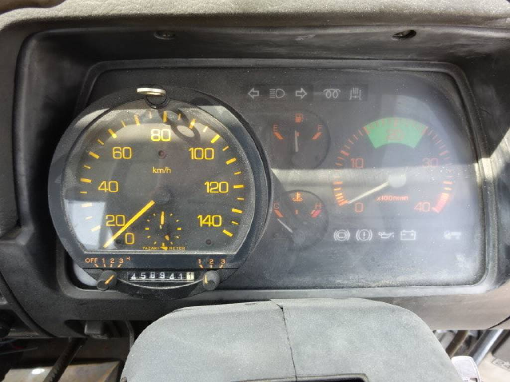 Used 1990 MT Mitsubishi Canter FE435E Image[10]