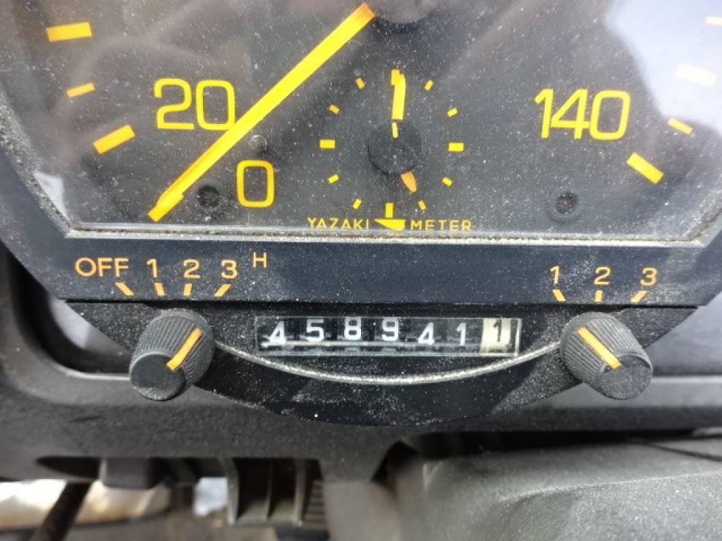 Used 1990 MT Mitsubishi Canter FE435E Image[11]