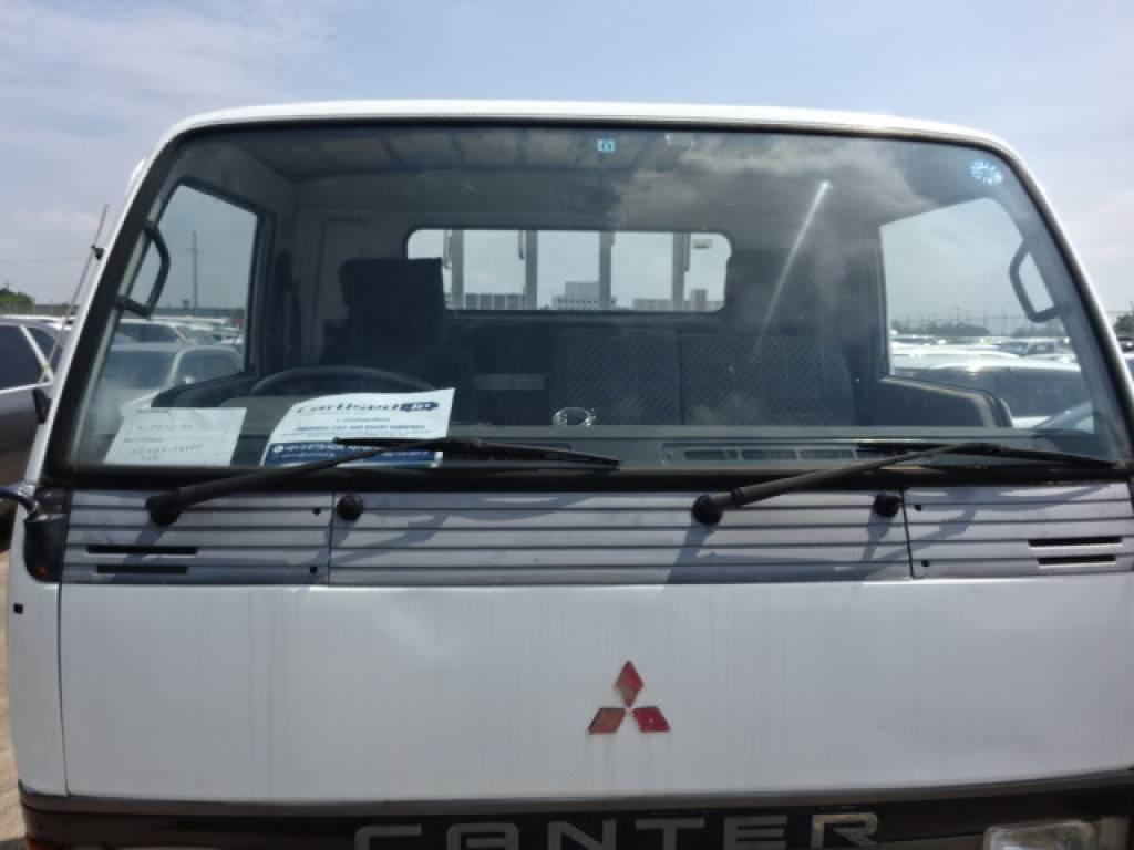 Used 1990 MT Mitsubishi Canter FE435E Image[15]