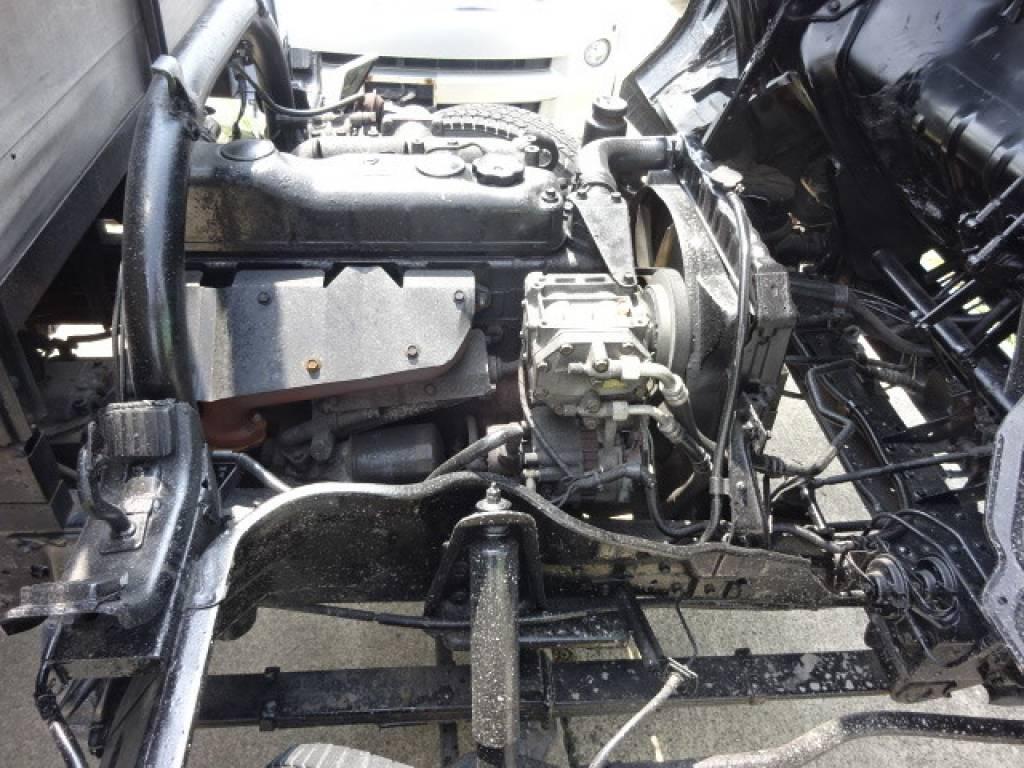 Used 1990 MT Mitsubishi Canter FE435E Image[20]