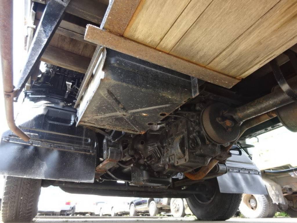 Used 1990 MT Mitsubishi Canter FE435E Image[27]