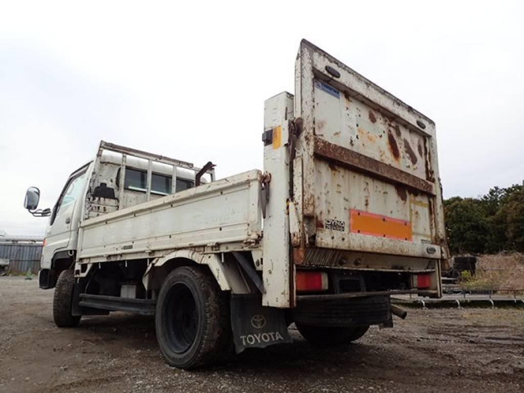 Used 1997 MT Toyota Dyna Truck BU202 Image[3]