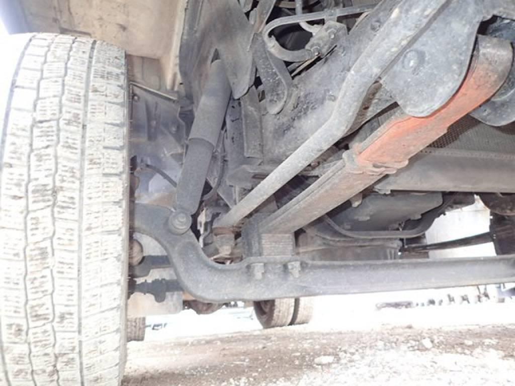 Used 1997 MT Toyota Dyna Truck BU202 Image[26]