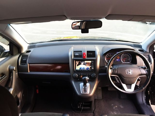 Used 2010 AT Honda CR-V DBA-RE3 Image[1]