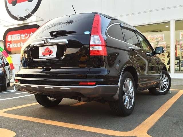 Used 2010 AT Honda CR-V DBA-RE3 Image[2]