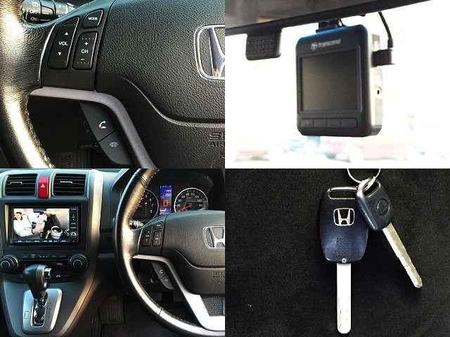 Used 2010 AT Honda CR-V DBA-RE3 Image[9]