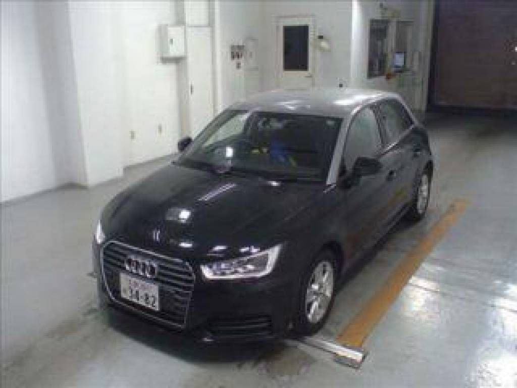 Used 2016 AT Audi Audi Others 8XCHZ Image[6]