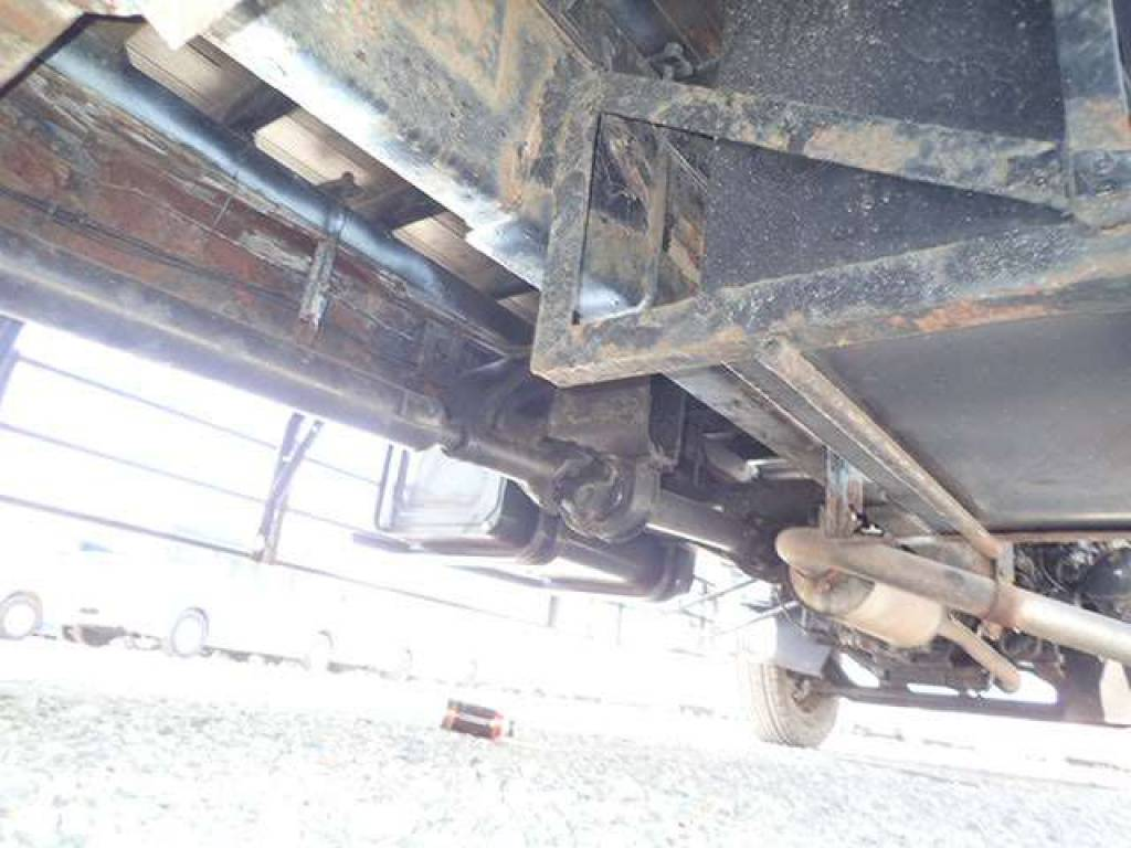 Used 1999 MT Mitsubishi Fuso Fighter FM629L Image[20]