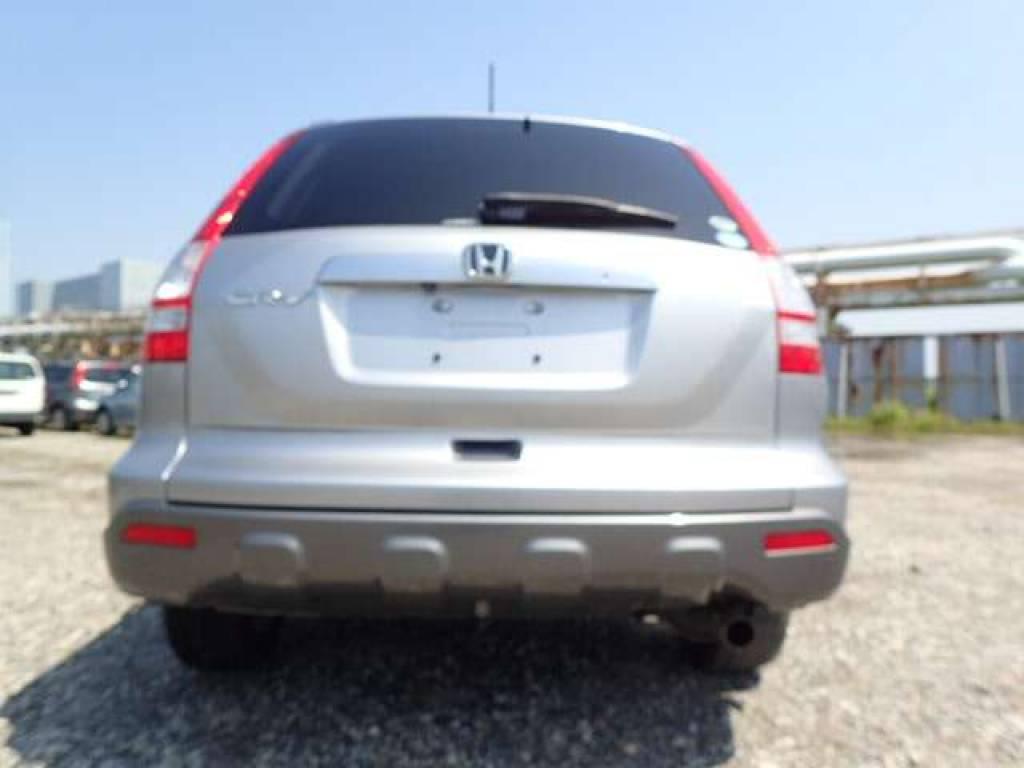 Used 2007 AT Honda CR-V RE4 Image[4]