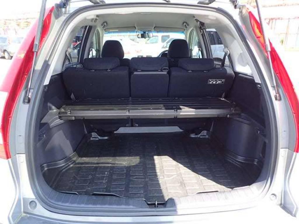 Used 2007 AT Honda CR-V RE4 Image[5]