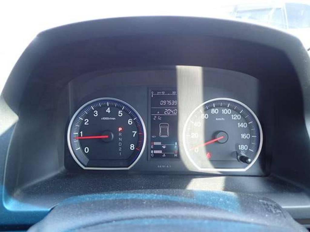 Used 2007 AT Honda CR-V RE4 Image[7]