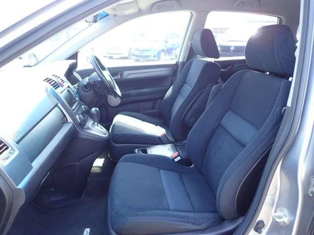 Used 2007 AT Honda CR-V RE4 Image[8]