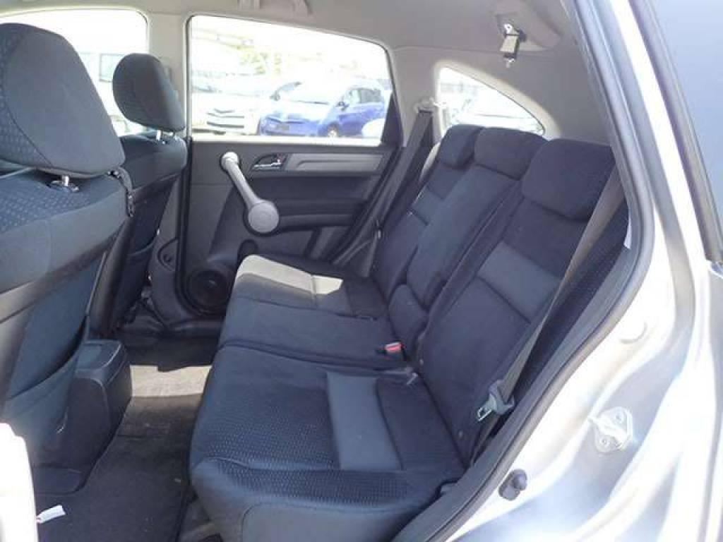Used 2007 AT Honda CR-V RE4 Image[9]