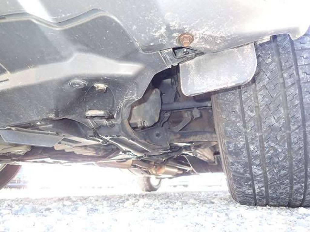 Used 2007 AT Honda CR-V RE4 Image[16]