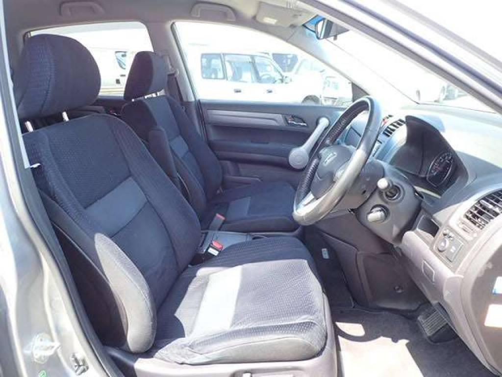Used 2007 AT Honda CR-V RE4 Image[22]