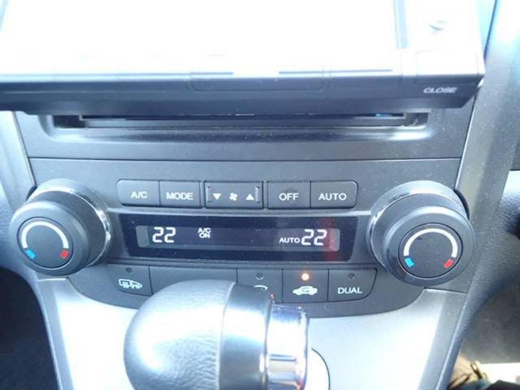 Used 2007 AT Honda CR-V RE4 Image[25]
