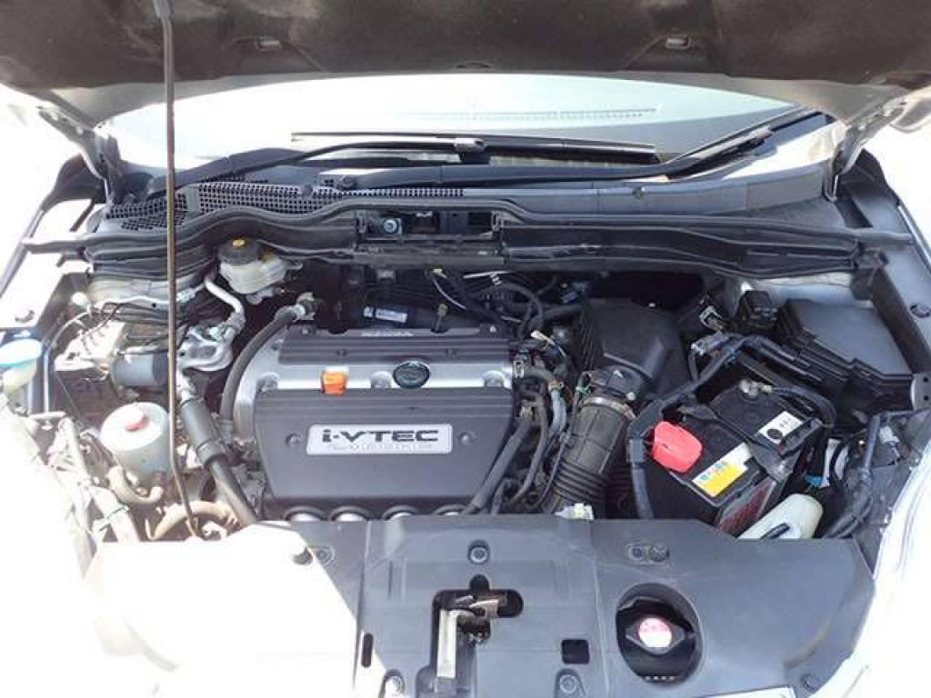 Used 2007 AT Honda CR-V RE4 Image[26]