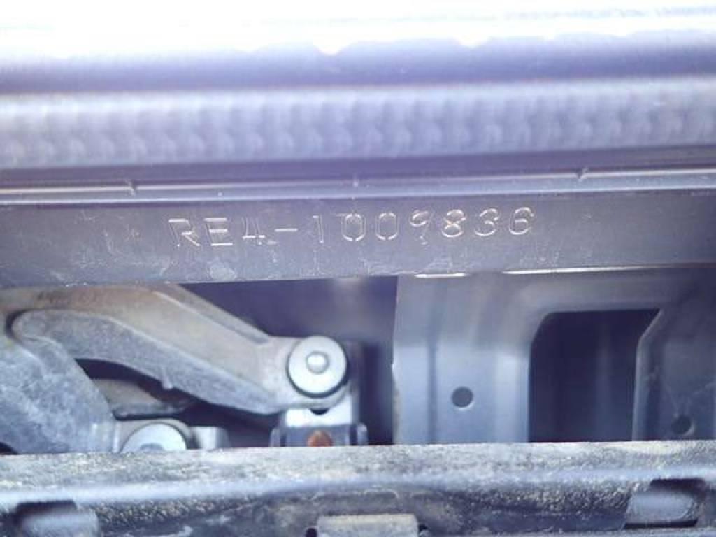 Used 2007 AT Honda CR-V RE4 Image[27]