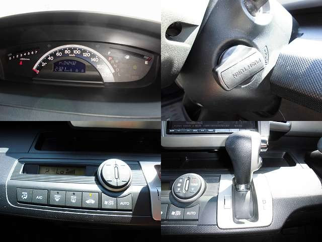 Used 2012 CVT Honda Freed DBA-GB3 Image[4]