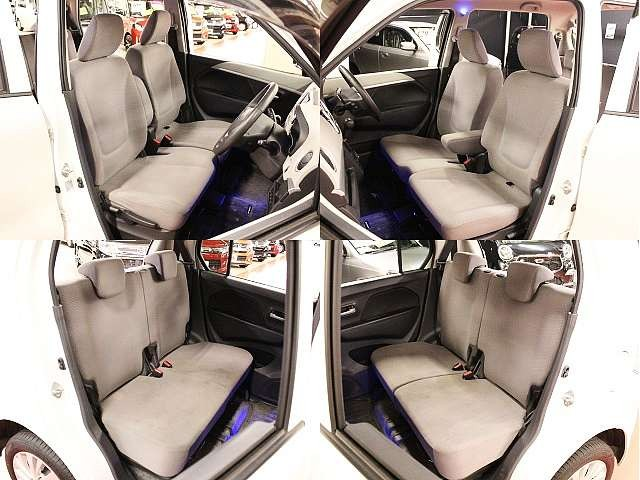 Used 2014 CVT Suzuki Wagon R DAA-MH44S Image[7]