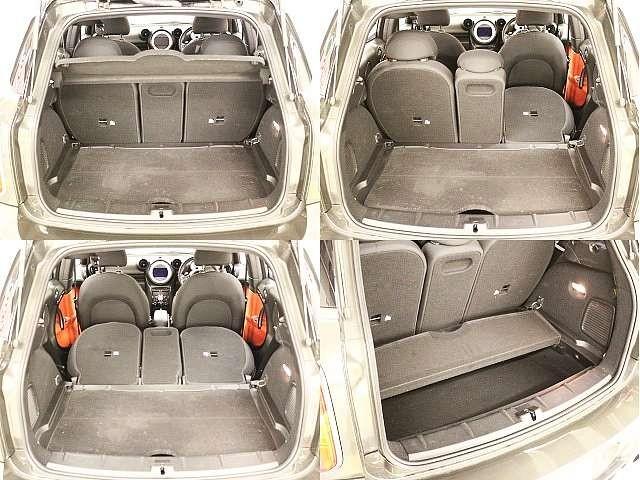 Used 2013 AT BMW MINI DBA-ZC16 Image[7]