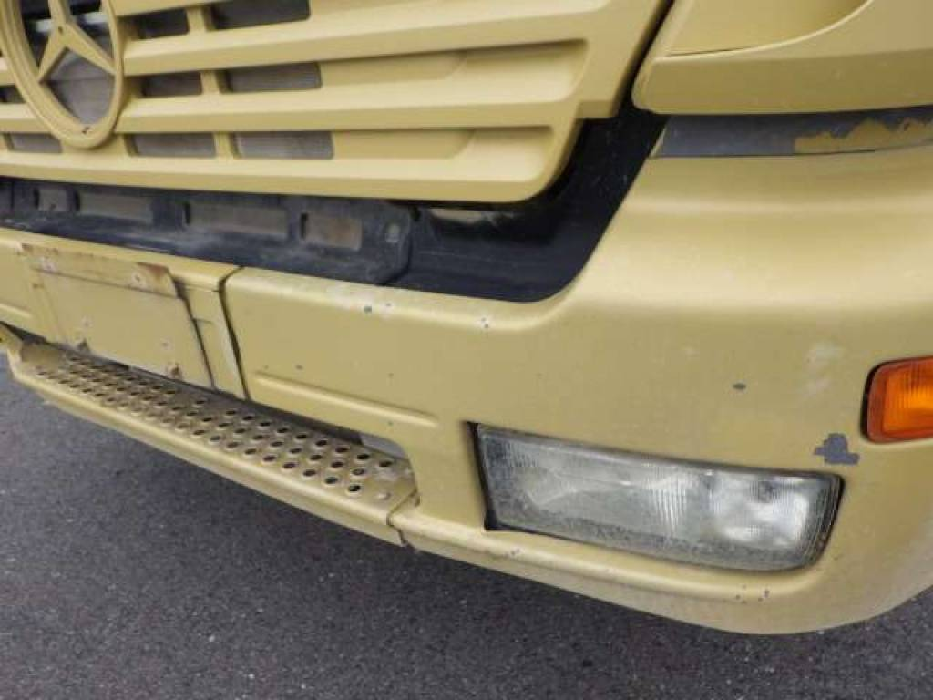 Used 2004  Mercedes Benz ACTROS フメイ Image[10]