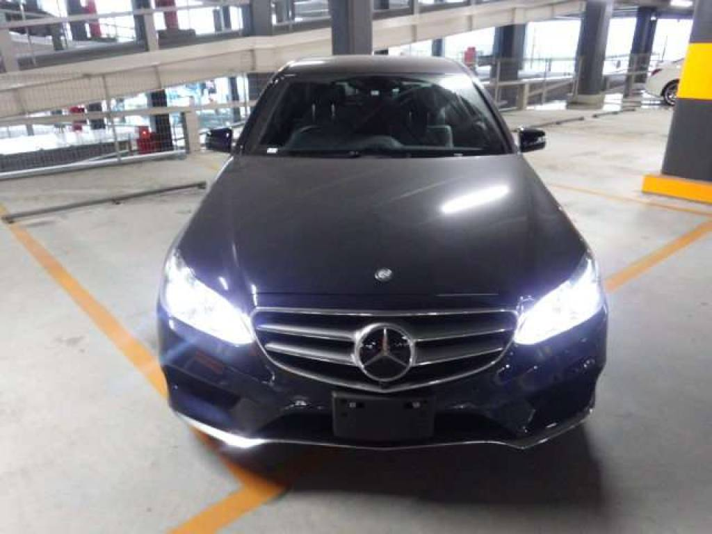 Used 2014 AT Mercedes Benz E-Class 212036C Image[1]