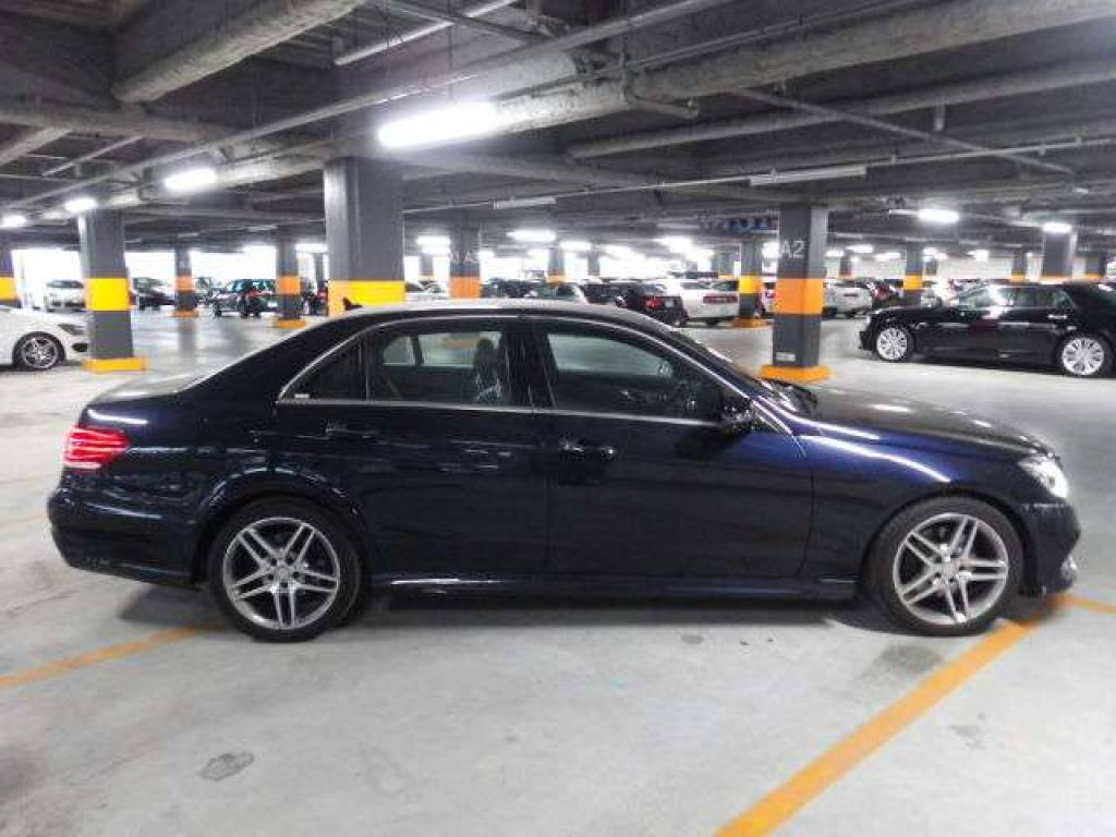 Used 2014 AT Mercedes Benz E-Class 212036C Image[2]