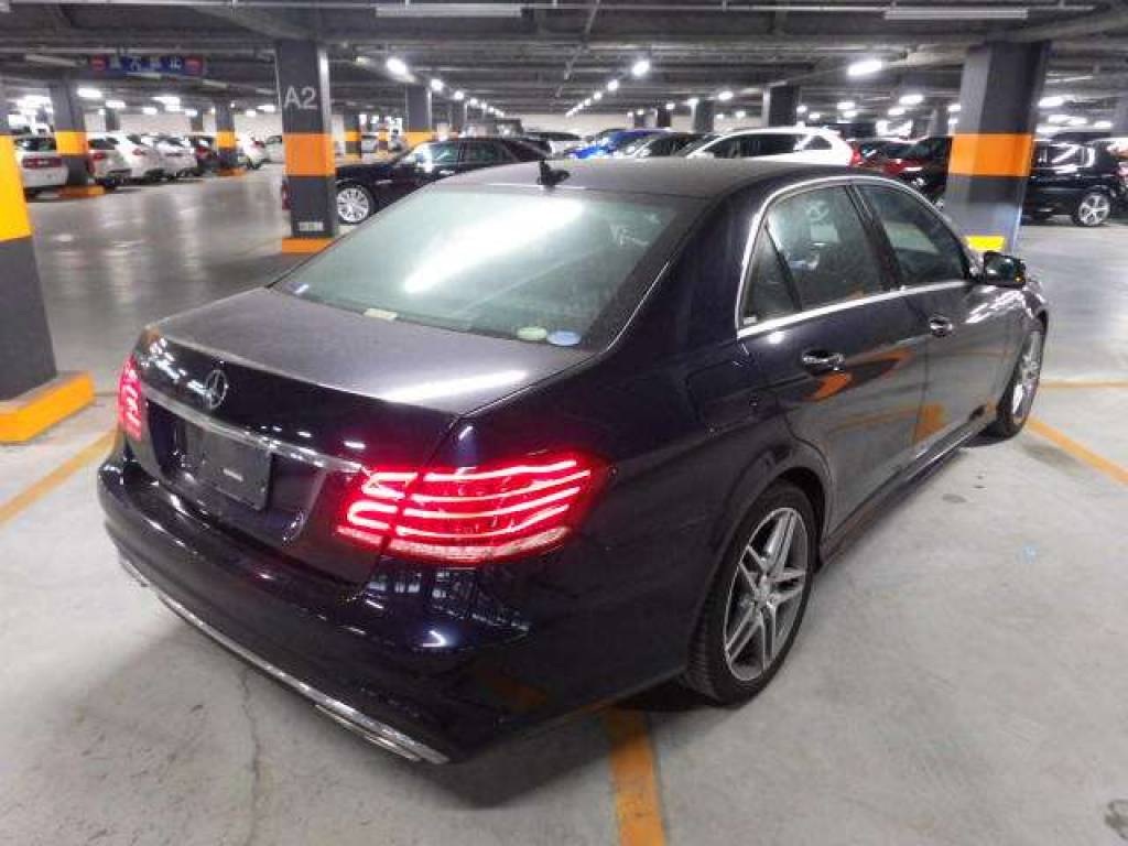 Used 2014 AT Mercedes Benz E-Class 212036C Image[3]