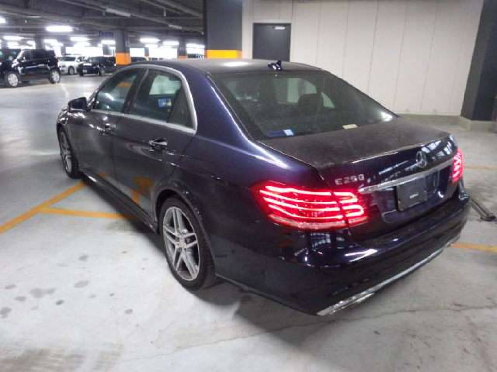 Used 2014 AT Mercedes Benz E-Class 212036C Image[5]