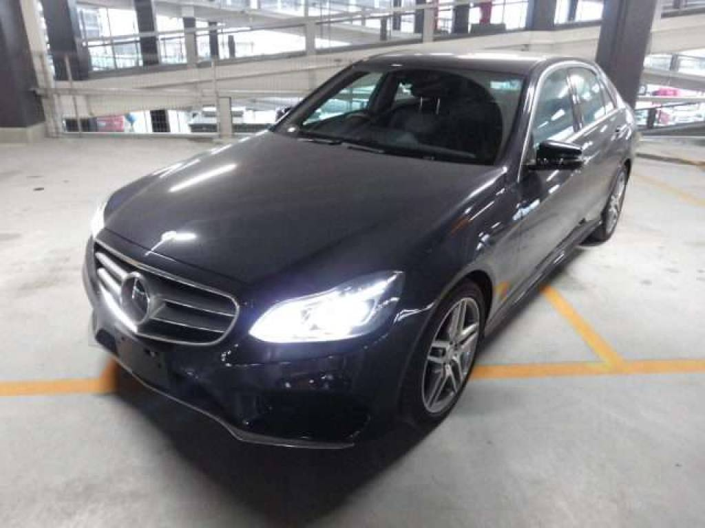 Used 2014 AT Mercedes Benz E-Class 212036C Image[7]