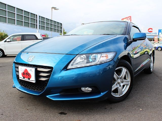 Used 2010 AT Honda CR-Z DAA-ZF1