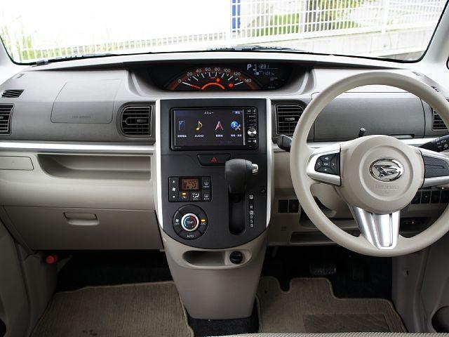 Used 2015 CVT Daihatsu Tanto DBA-LA600S Image[1]
