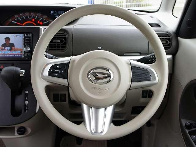 Used 2015 CVT Daihatsu Tanto DBA-LA600S Image[4]
