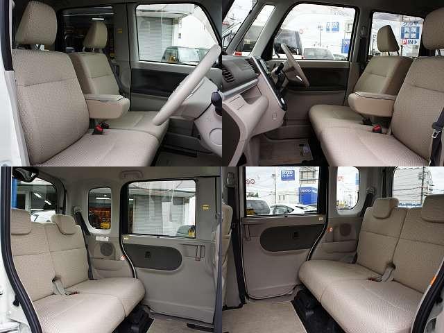 Used 2015 CVT Daihatsu Tanto DBA-LA600S Image[6]