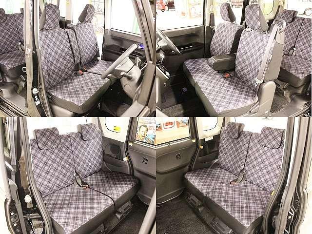 Used 2014 CVT Daihatsu Tanto DBA-LA600S Image[7]