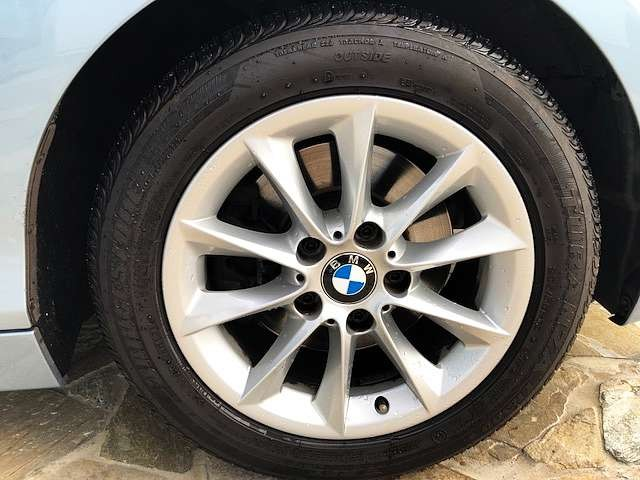Used 2013 AT BMW 1 Series DBA-1A16 Image[5]