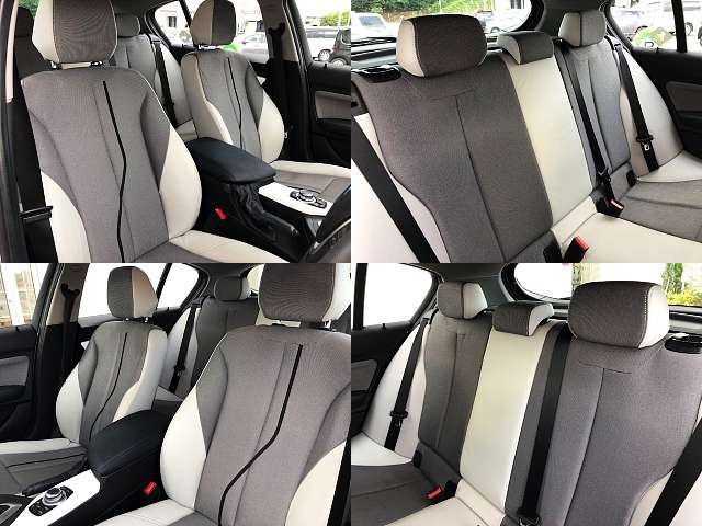 Used 2013 AT BMW 1 Series DBA-1A16 Image[7]