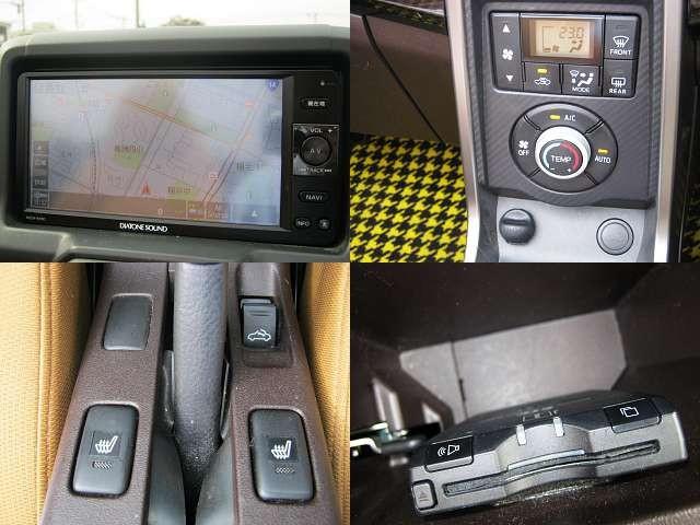 Used 2015 CVT Daihatsu Copen DBA-LA400K Image[5]