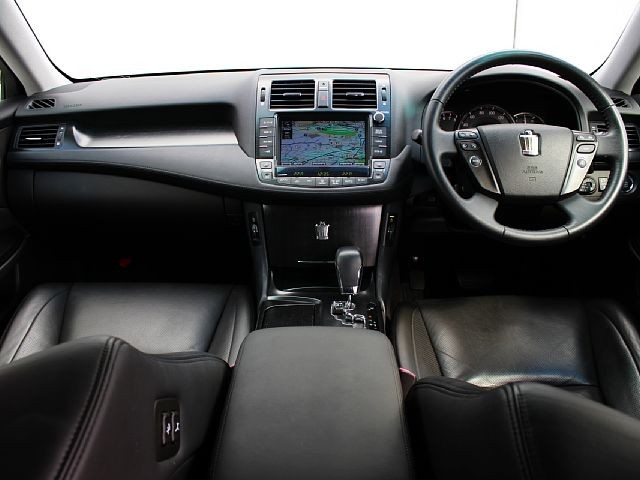 Used 2008 AT Toyota Crown DBA-GRS200 Image[1]
