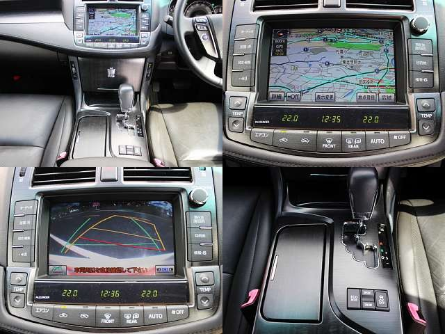 Used 2008 AT Toyota Crown DBA-GRS200 Image[5]