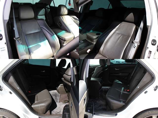 Used 2008 AT Toyota Crown DBA-GRS200 Image[7]