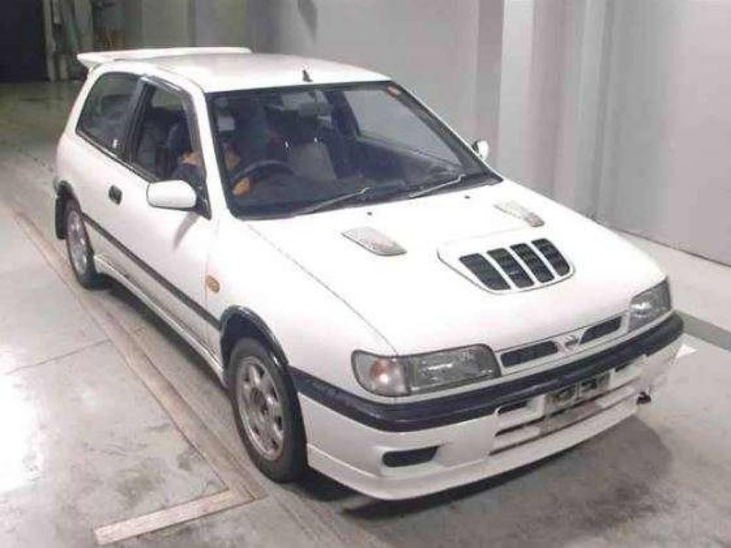 Used 1993 MT Nissan Pulser RNN14
