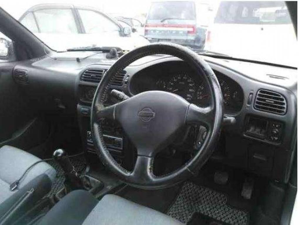 Used 1993 MT Nissan Pulser RNN14 Image[2]