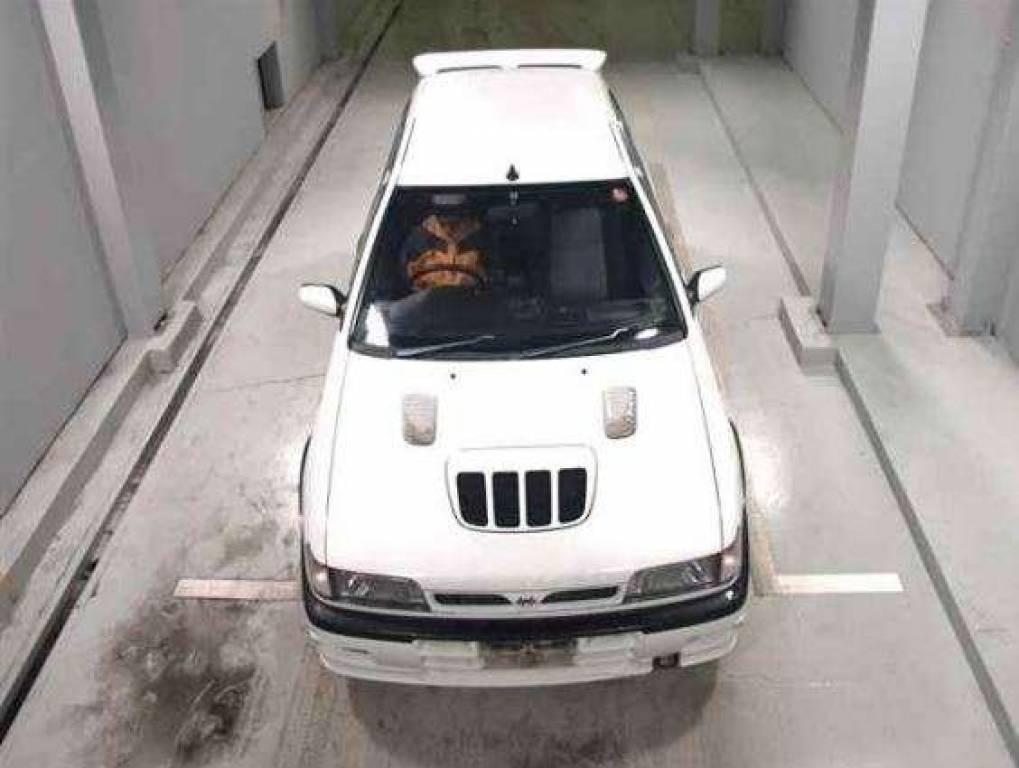 Used 1993 MT Nissan Pulser RNN14 Image[5]
