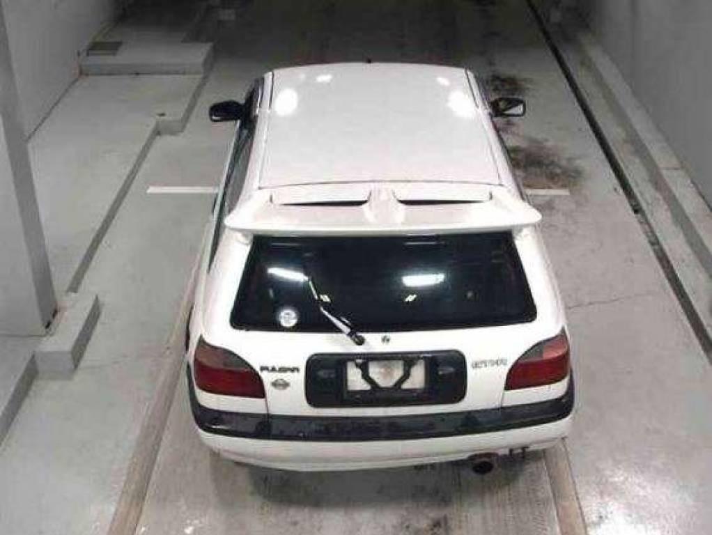 Used 1993 MT Nissan Pulser RNN14 Image[6]